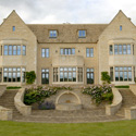 Cotswold Stone Bay Windows